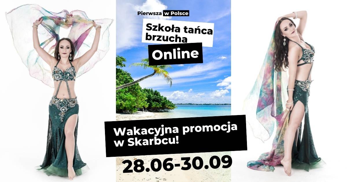 taniec-brzucha-online-wakacje